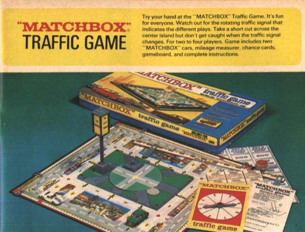 catalogue matchbox 1970 p07