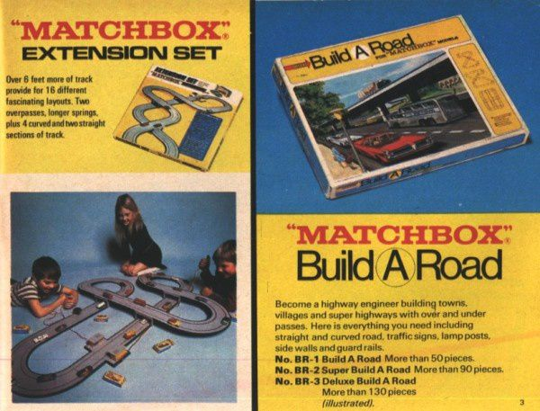 catalogue matchbox 1970 p03