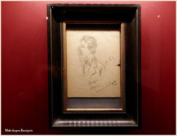 Arthur Rimbaud Grand Palais boheme 3