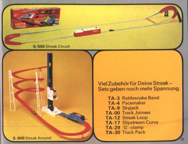 catalogue matchbox 1976 p13