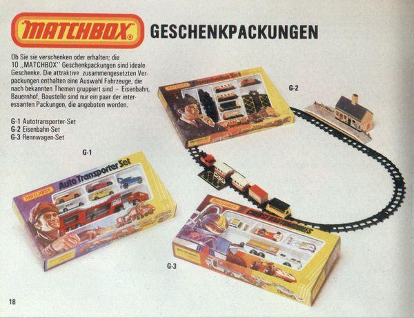catalogue matchbox 1981.1982 p18