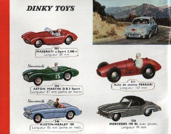 catalogue dinky toys 1960 p02