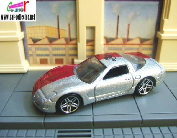 chevrolet corvette 1997 dual cool