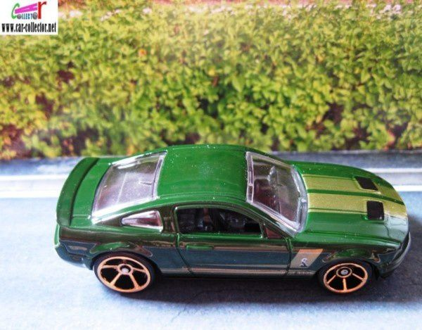 07 ford shelby gt500 2010.136 faster than ever