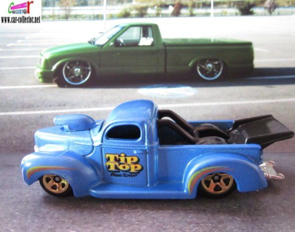 40 ford pickup hw hot rods 2010.146