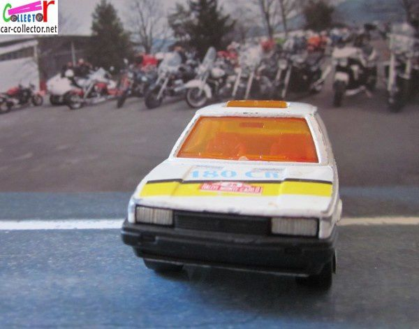 renault 11 r11 majorette made in france (2)