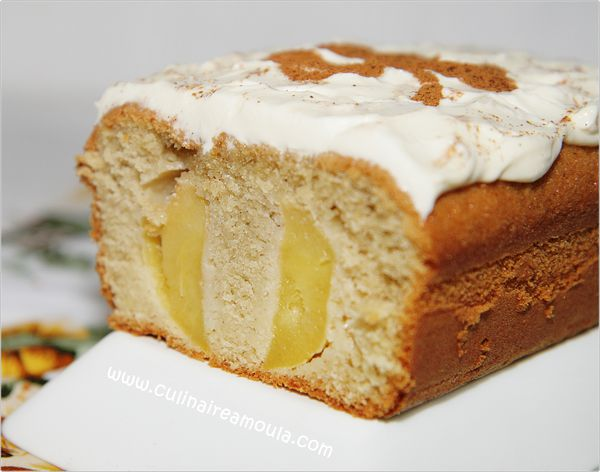 cake pomme cannelle 9