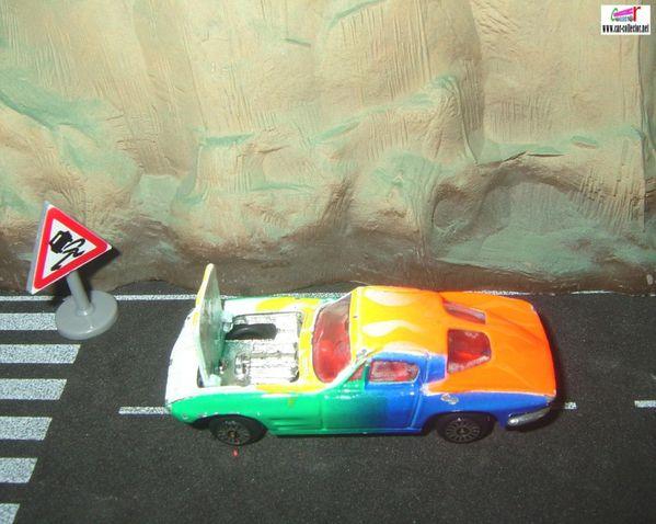 chevrolet corvette sting ray 1963 zylmex p364 (1)