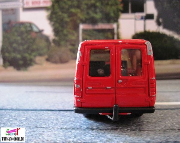 renault express vehicule pompiers solido