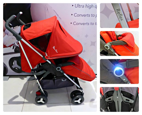 silver-cross-reflex-pushchair-bumper-light-ergonomic-seat-h