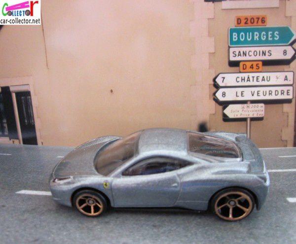 ferrari 458 italia fte faster than ever 2011.146