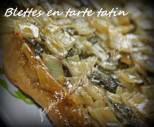 blettes en tatin 2