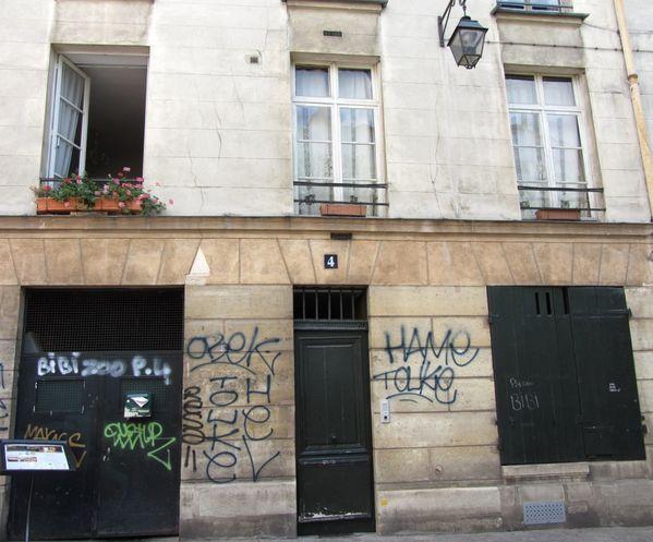 RUE-CASTEX 5088