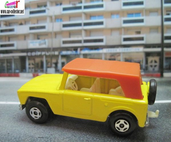 field car matchbox series superfast lesney 1969 (2)