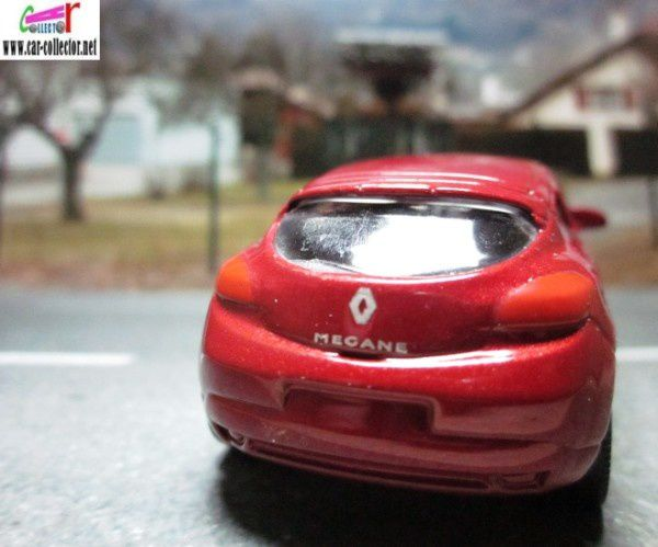 renault megane 2008 renault toys 3 inches