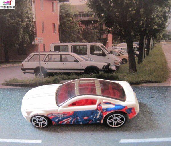 ford mustang gt concept robo revenge pack 5 2005 (1)