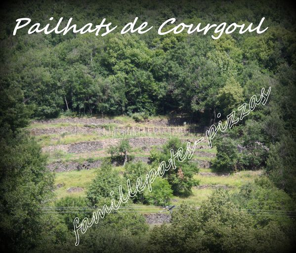 pailhats courgoul