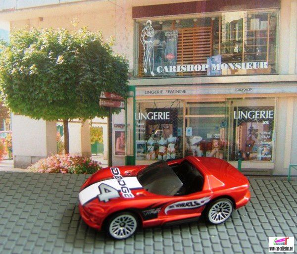 dodge viper rt10 cabriolet pack 5 b-day 2004 (2)