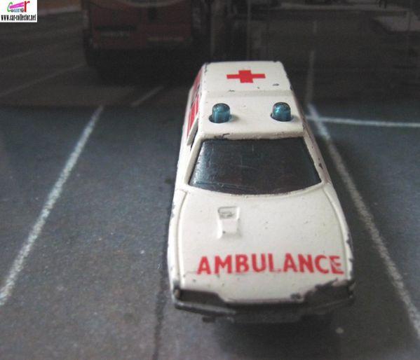 citroen cx break ambulance superfast matchbox (2)