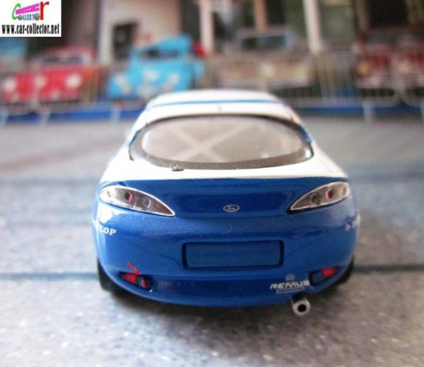 ford puma cup minichamps paul models art
