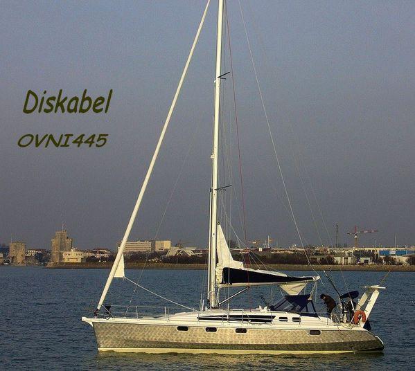 001 DISKABEL d
