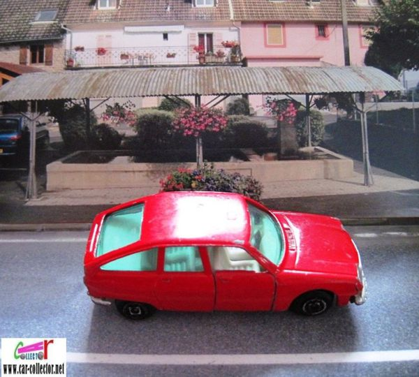citroen gs 3 inches guisval made in spain (1)