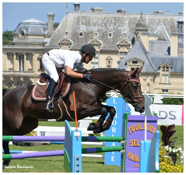 Chantilly Global Champions Tour 2013 2395
