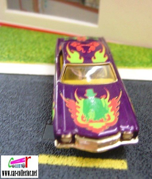 70 chevy monte carlo lowrider limited edition (3)