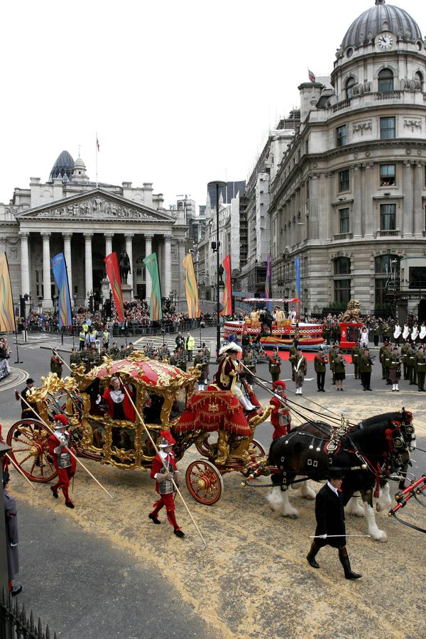 Lord Mayors Show 02