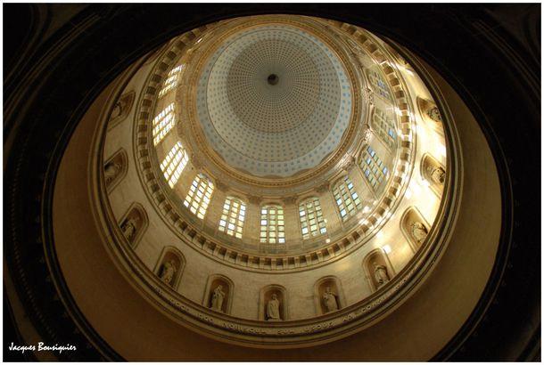 Boulogne sur Mer Basilique Notre Dame Dome