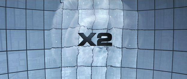 X-Men 2 - générique
