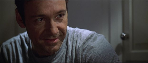 American beauty - Kevin Spacey