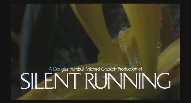 Silent Running - générique