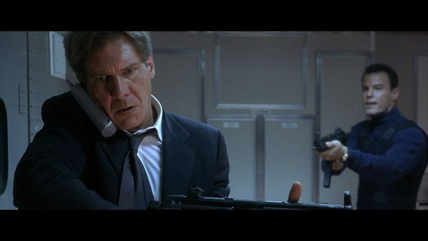 Air Force One - Harrison Ford