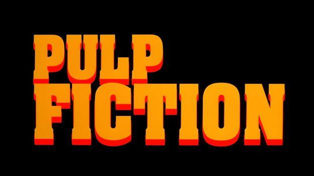 Pulp Fiction - générique