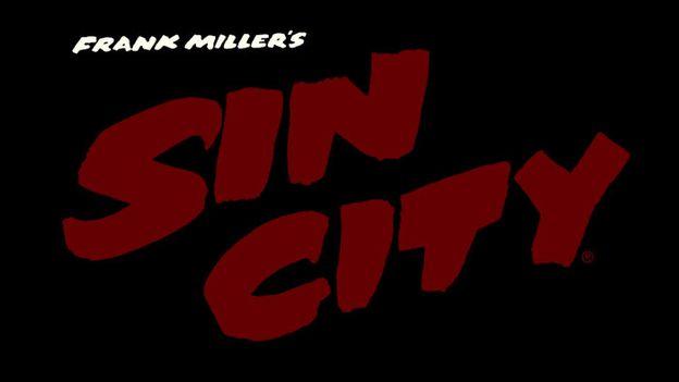 Sin City - générique