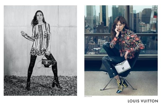 Louis Vuitton Spring Summer 2015 Campaign Series 2-copie-1