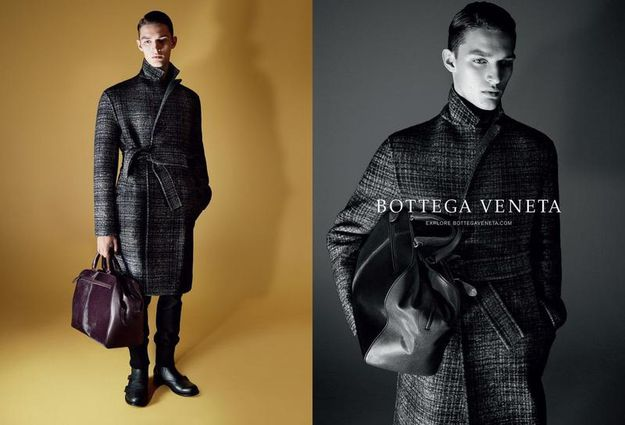 BOTTEGA VENETA - FALLWINTER 2014 AD CAMPAIGN BY DA-copie-2