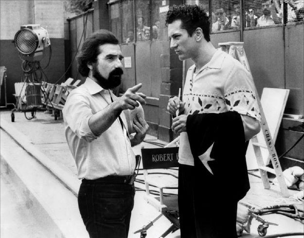 Raging Bull - Scorsese & De Niro 1