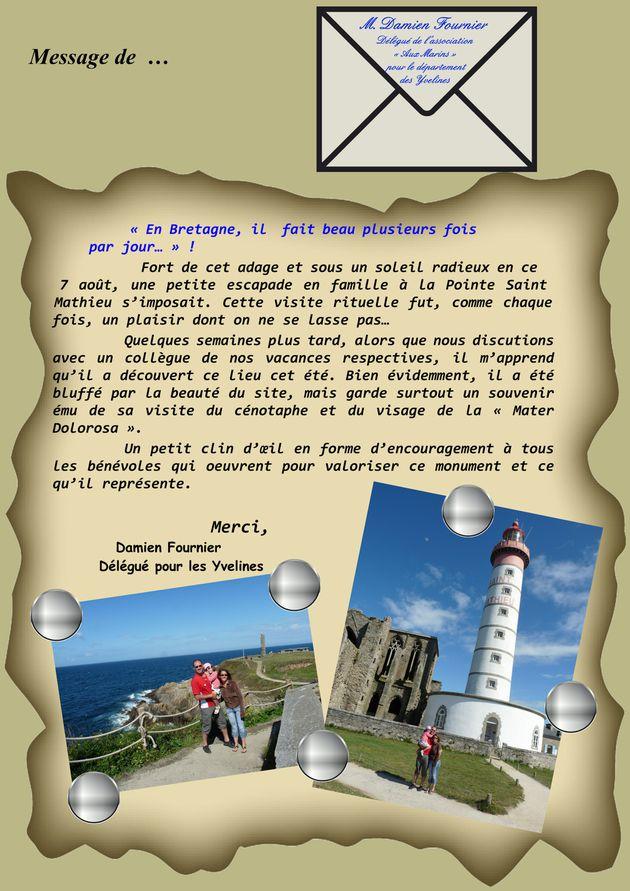 Message de .(b2)