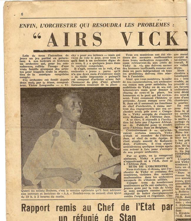 Airs VICKY 1