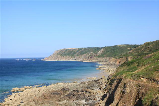 Presqu'île Cotentin