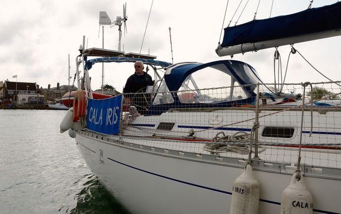84 Yarmouth, Ile de Wight