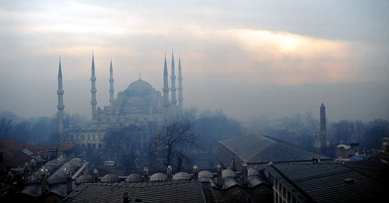 133 Istambul