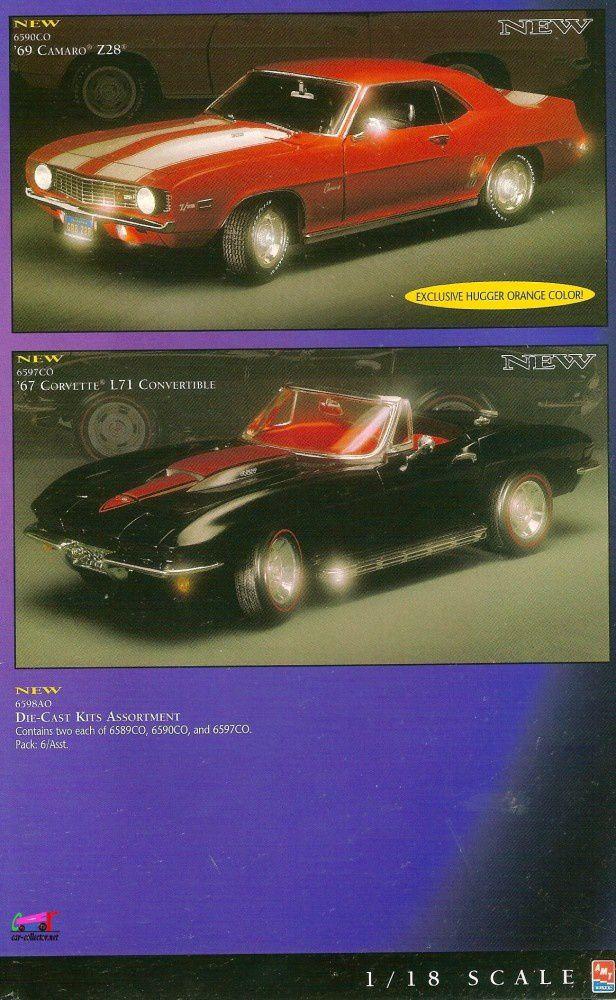 catalog-ertl-1997-camaro-z28-corvette-l71-convertible