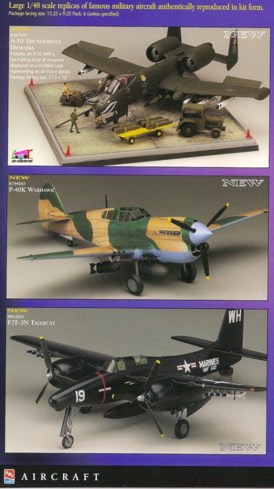 catalogue-ertl-1997-aircraft-airplane-warhawk-tigercat