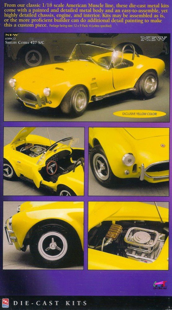 catalogue-ertl-1997-kit-shelby-cobra-427c