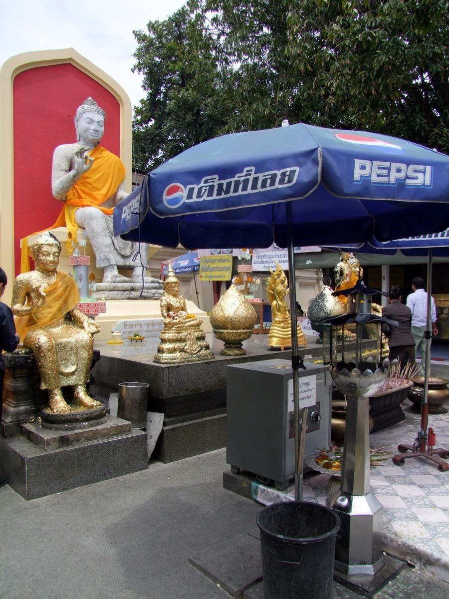 Chedi Nakhon Pathom